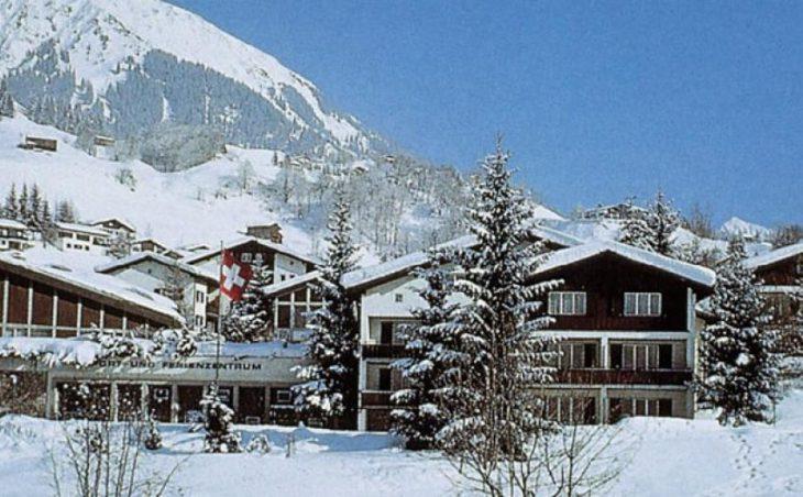 Hotel Sport in Klosters , Switzerland image 1