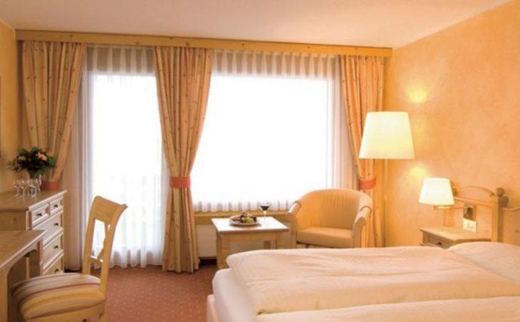 Hotel Silvretta Park in Klosters , Switzerland image 3