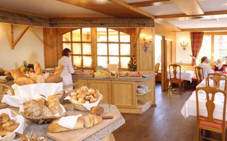 Hotel Silvretta Park in Klosters , Switzerland image 4
