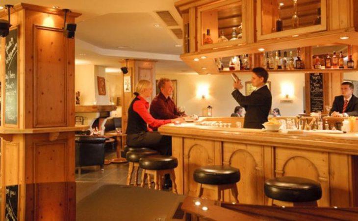 Hotel Silvretta Park in Klosters , Switzerland image 5