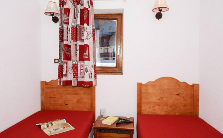 Residence l'Ours Blanc in Les Deux-Alpes , France image 4