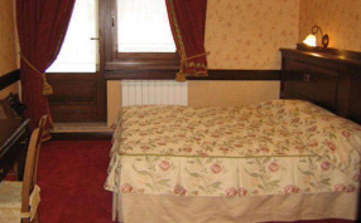 Hotel L'Aiglon in Champoluc , Italy image 2