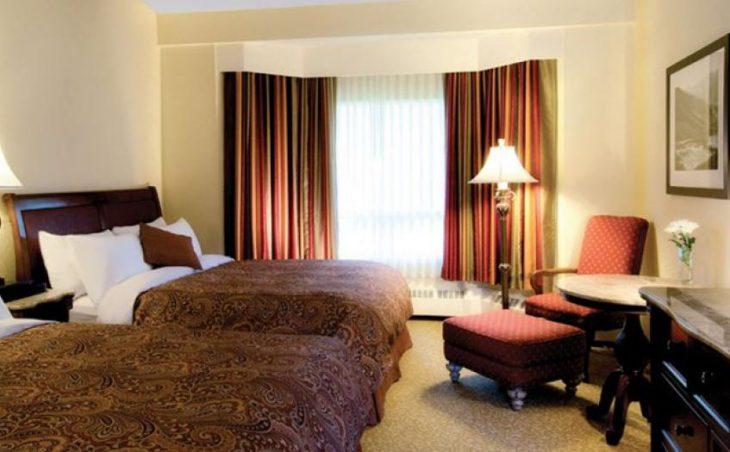 Lake Louise Inn Hotel in Lake Louise , Canada image 2
