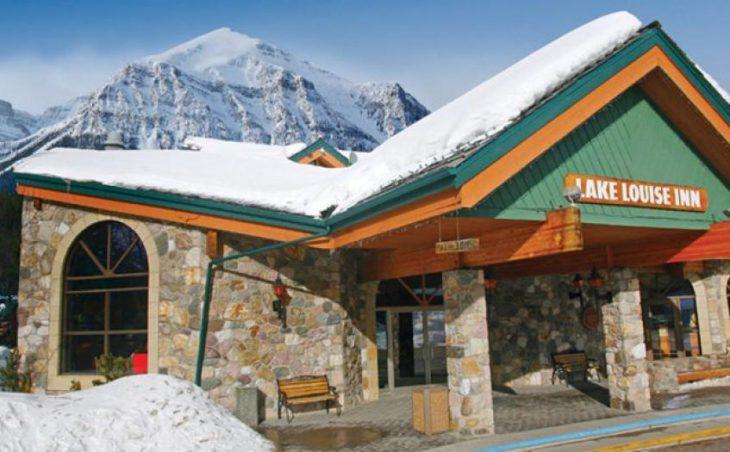 Lake Louise Inn Hotel in Lake Louise , Canada image 3
