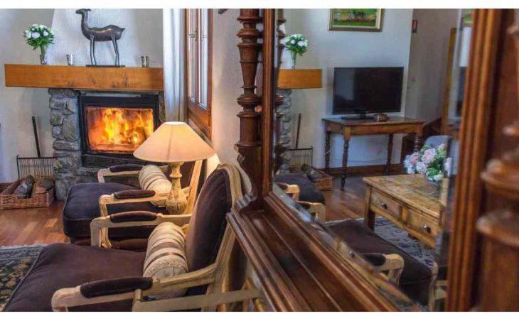 Chalet Lucette, Alpe d'Huez, Lounge 6