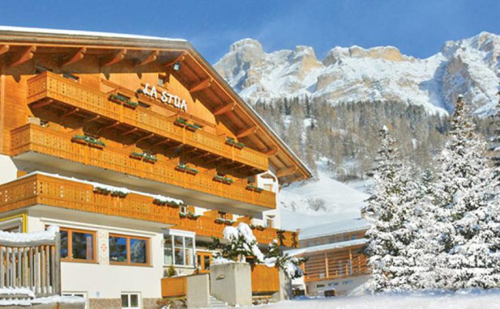 Hotel La Stua in San Cassiano , Italy image 1