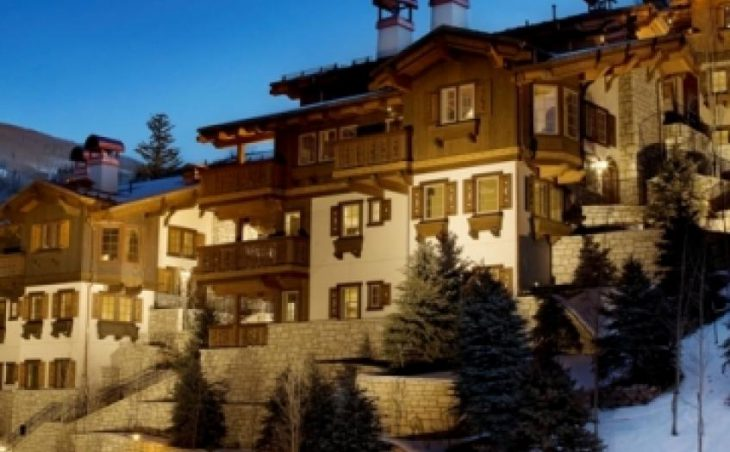 Lodge at Vail in Vail , United States image 1