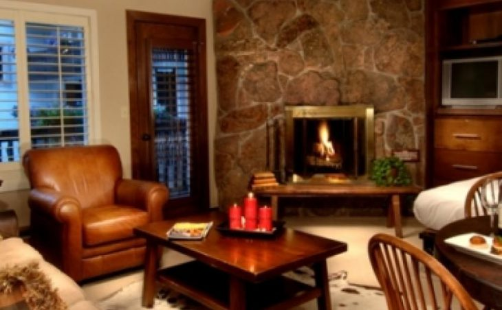 Lodge at Vail in Vail , United States image 3