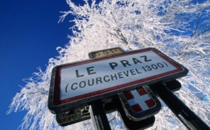 Courchevel Ski Resort 5