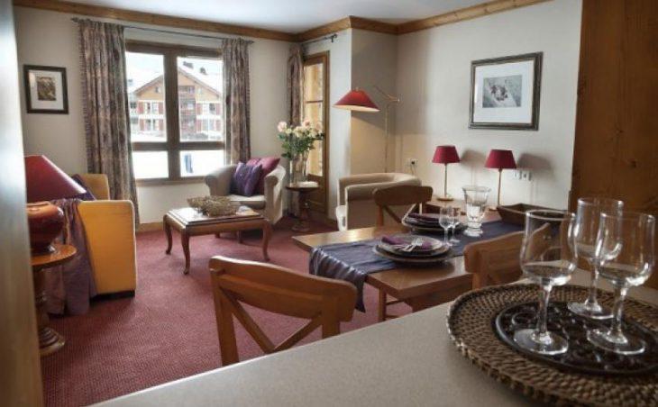 Apartment Le Village in Les Arcs , France image 5