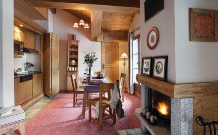 Apartment Le Village in Les Arcs , France image 4