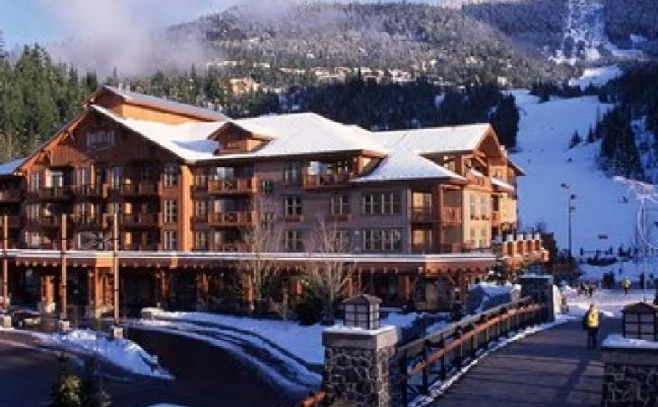 Legends in Whistler , Canada image 1
