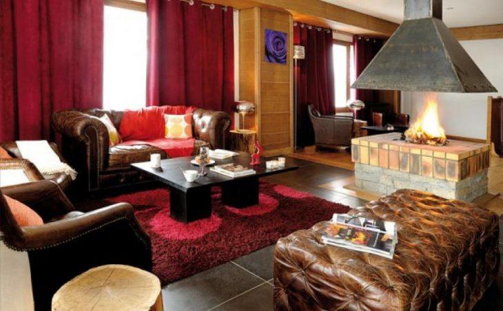 Les Chalets Edelweiss Apartments in La Plagne , France image 2