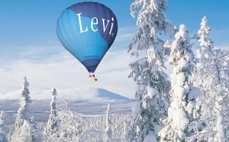 Levi in mig images , Finland image 3