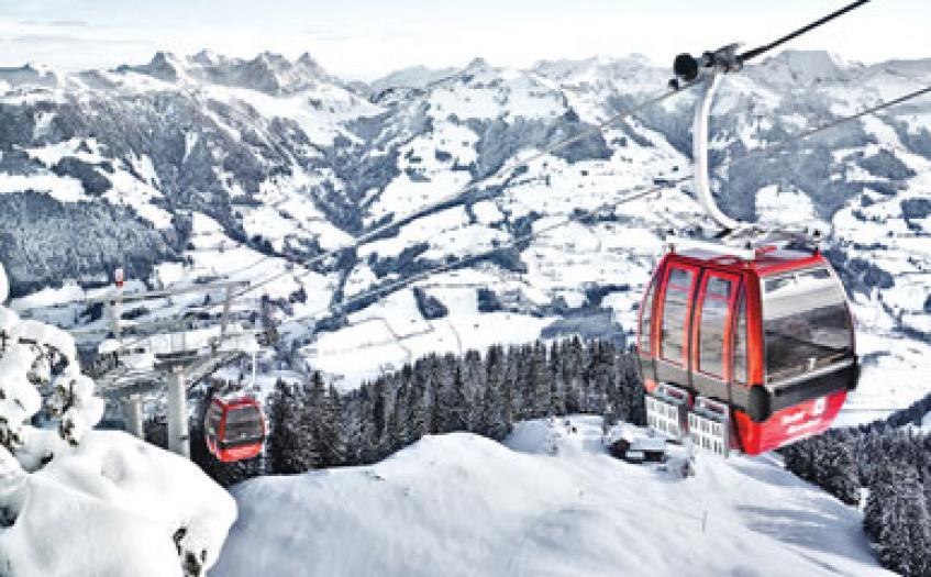 Ski Holidays Kirchberg