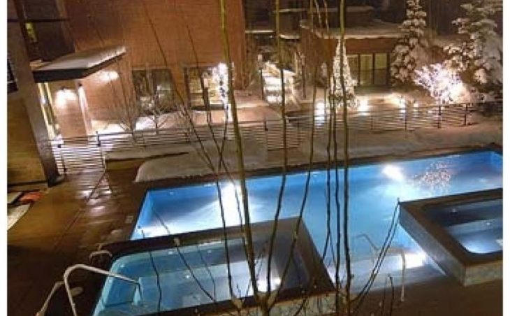 Limelight Ski Hotel in Aspen , United States image 7