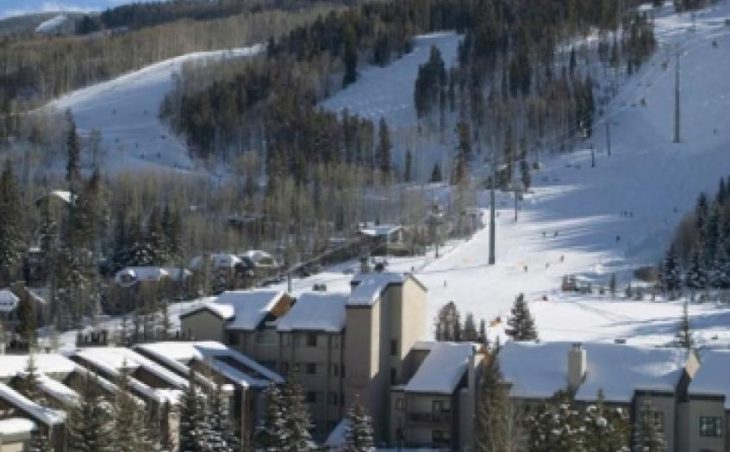 Lion Square Lodge in Vail , United States image 1