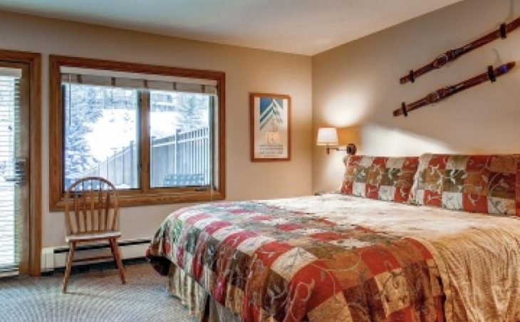 Lion Square Lodge in Vail , United States image 2