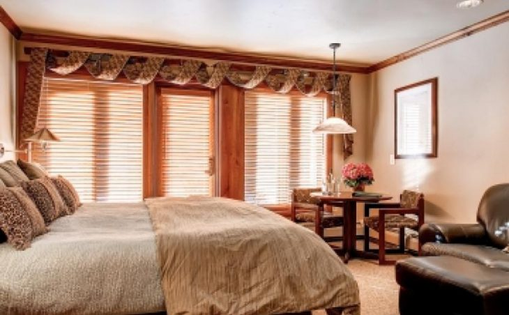 Lion Square Lodge in Vail , United States image 3