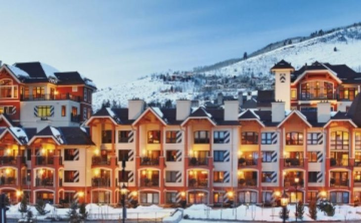 Lion Square Lodge in Vail , United States image 4