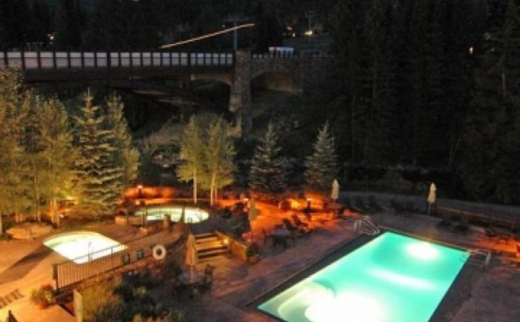 Lion Square Lodge in Vail , United States image 5