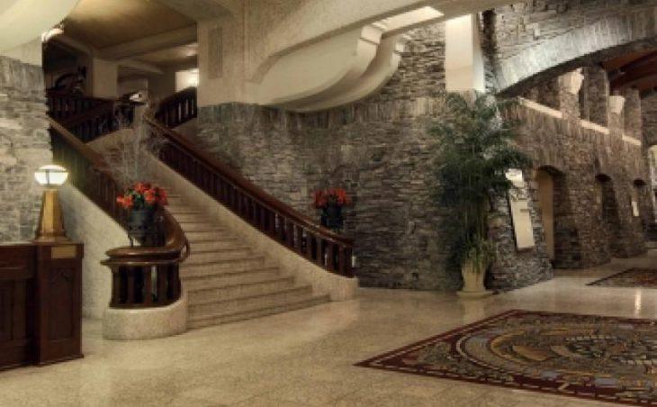 Fairmont Banff Springs Hotel in Banff , Canada image 4