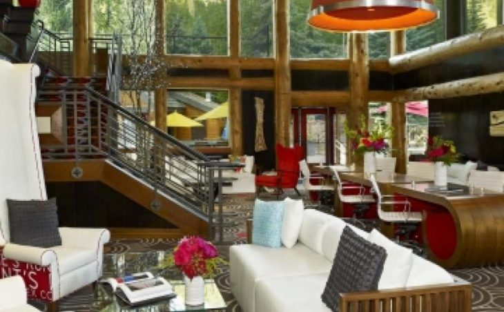The Sky Hotel in Aspen , United States image 4