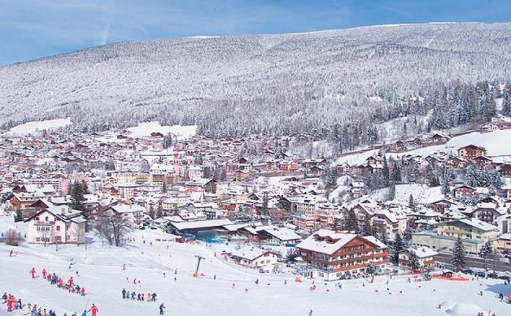Ortisei in mig images , Italy image 1