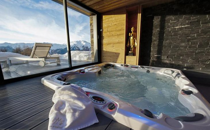 Ski Chalet Mont Soleil in La Plagne , France image 7