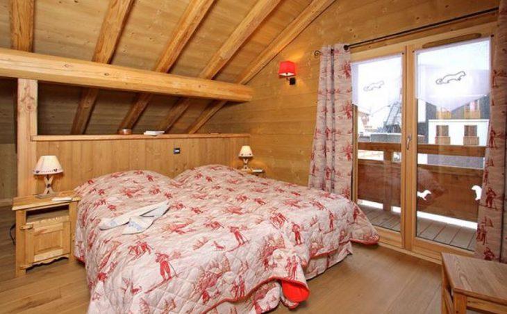 Chalet Le Renard Lodge in Les Deux-Alpes , France image 6