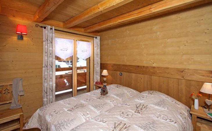 Chalet Le Renard Lodge in Les Deux-Alpes , France image 10