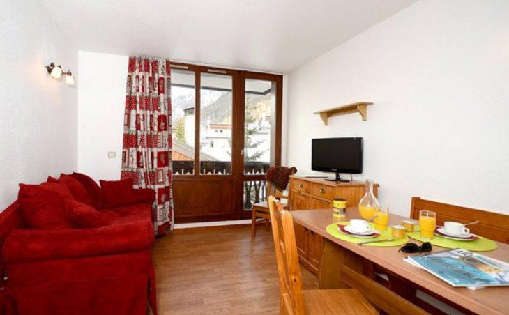 Residence Les Hauts du Rogoney in Val dIsere , France image 2