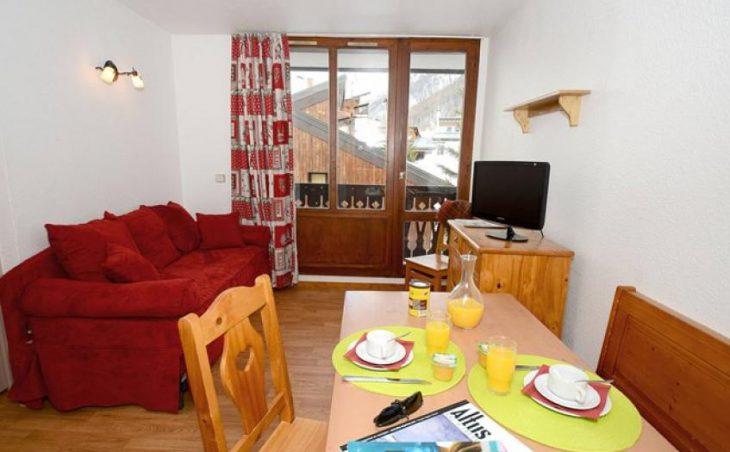 Residence Les Hauts du Rogoney in Val dIsere , France image 3