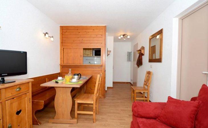 Residence Les Hauts du Rogoney in Val dIsere , France image 4