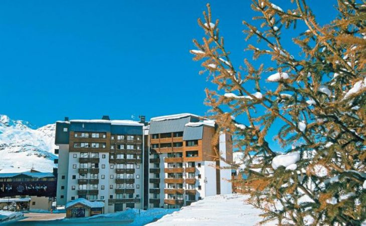 L'Altineige Residence in Val Thorens , France image 1