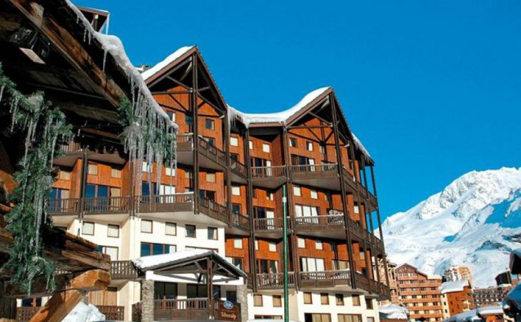 Residence Le Silveralp in Val Thorens , France image 1