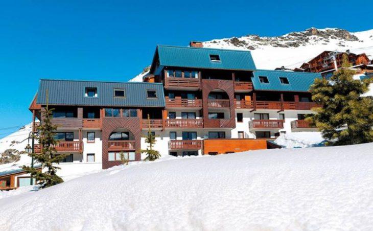 Residence Le Valset in Val Thorens , France image 1