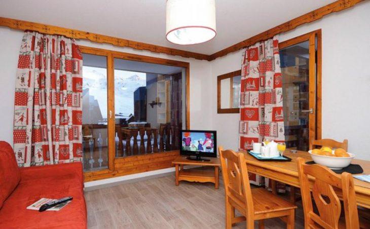 Residence Le Valset in Val Thorens , France image 2