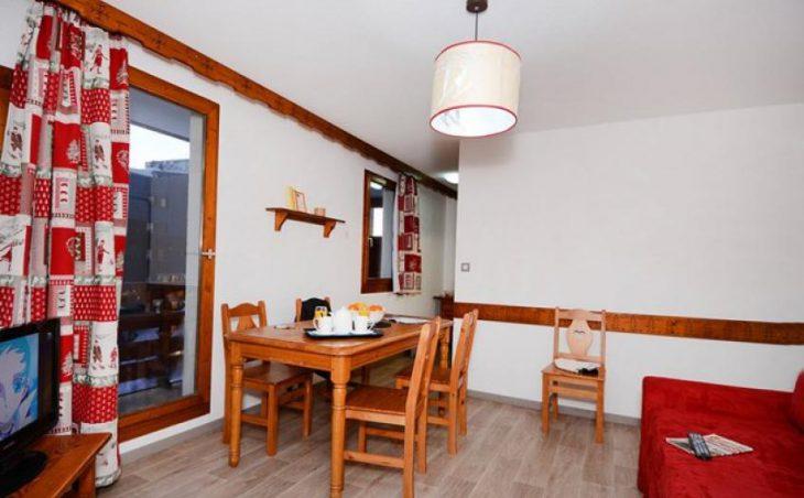 Residence Le Valset in Val Thorens , France image 7
