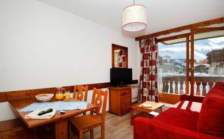 Residence Le Valset in Val Thorens , France image 8