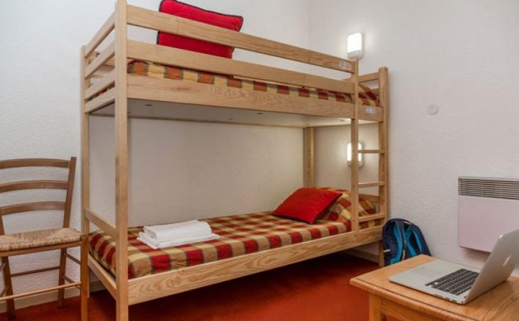 Residence L'Ecrin des Neiges in Valmeinier , France image 11