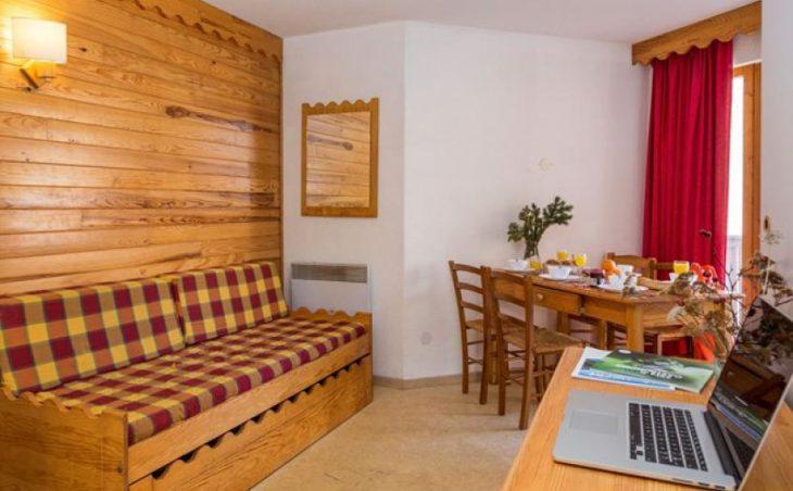 Residence L'Ecrin des Neiges in Valmeinier , France image 7