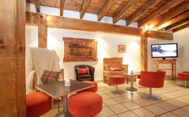Apart'hotel Chalet Alpina in Tignes , France image 8