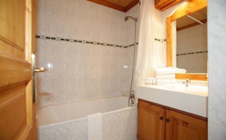 Apart'hotel Chalet Alpina in Tignes , France image 12