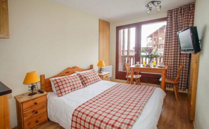 Apart'hotel Chalet Alpina in Tignes , France image 2