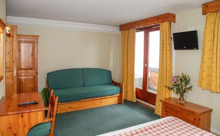 Apart'hotel Chalet Alpina in Tignes , France image 5