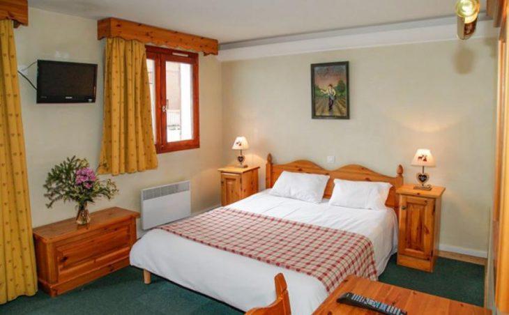 Apart'hotel Chalet Alpina in Tignes , France image 6