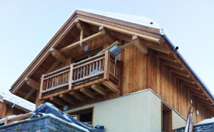 Chalet Le Pure Altitude in Valloire , France image 1