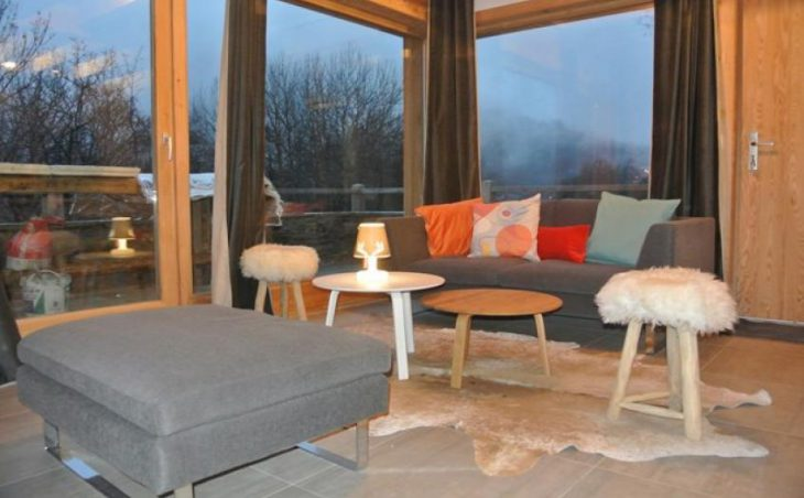 Chalet Le Pure Altitude in Valloire , France image 3