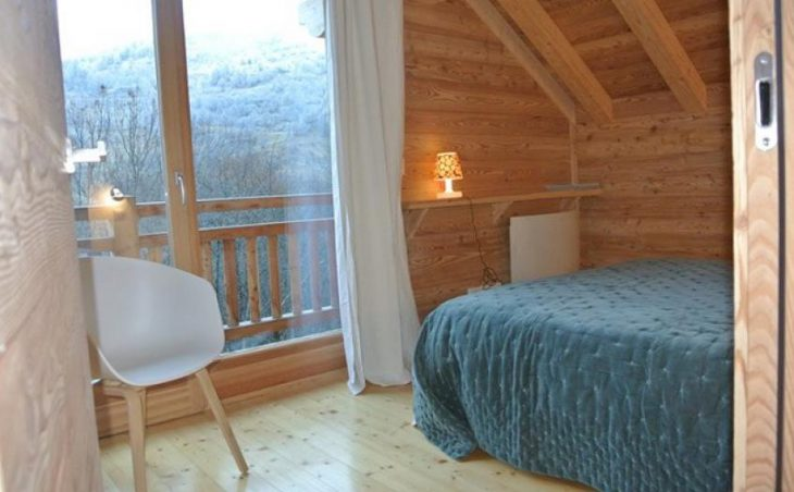 Chalet Le Pure Altitude in Valloire , France image 4